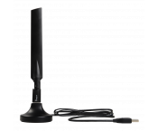 Edimax EW-7811UAC USB-A - WLAN / Wi-Fi dongle met externe antenne - Dual Band AC600 / 600 Mbps