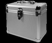 Koffer voor 5x 3,5'' HDD / zilver