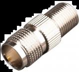 F (v) - TNC (v) adapter