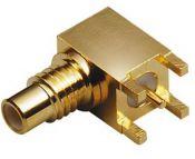 Specificaties SMC (v) connector haaks voor chassis montage