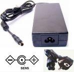 Notebook lader en printer voedingsadapter 19V / 4,74A / 90W - 7,4mm x 5,0mm (met Smart Pin) voor o.a. HP en Compaq