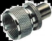 Adapter UHF (m) - F (v)