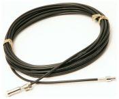 FME (v) - SMB (v) kabel - 50 Ohm - 5 meter