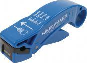 Hirschmann CST 5 SHOP coaxkabel striptang