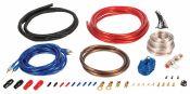 Car Audio kabelset voor 1200 Watt systemen - 5 meter