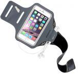 Mobiparts Sports Armband voor Apple iPhone 6 / 6s / 7 / 8