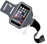 Mobiparts Sports Armband voor Apple iPhone 6 Plus / 6s Plus / 7 Plus / 8 Plus
