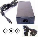 Notebook lader en TV voedingsadapter 19,5V / 3,34A / 65W - 6,5mm x 4,4mm (met pin) voor o.a. Samsung en Sony