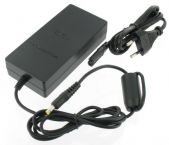 Voedingsadapter voor PlayStation 2 Slimline