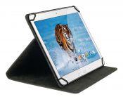 Sweex Tablet Folio Case 9.7'' - zwart