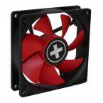 Xilence Performance C ventilator (case fan) voor in de PC met hydrolager - 80 x 80 x 25 mm